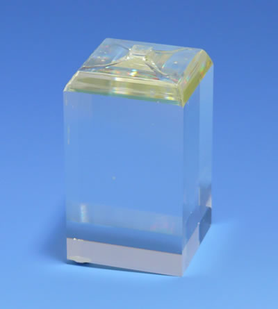 KTN crystal